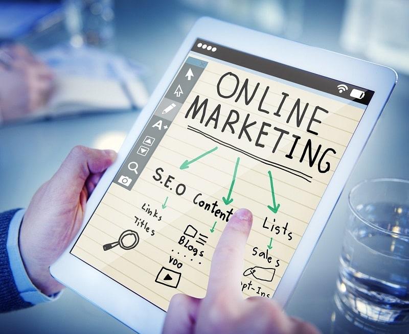 SEM e online marketing