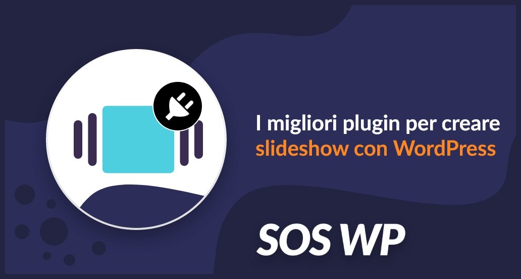 slideshow per wordpress