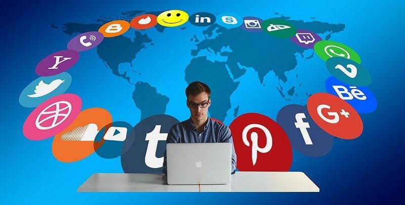 promuovere ultimo articolo sui social network