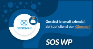 Gestisci le email aziendali dei tuoi clienti con Qboxmail