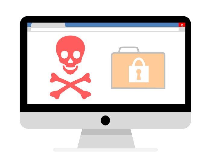 Tipi di malware - ransomware