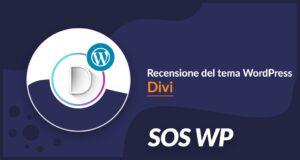 Divi: Recensione del tema WordPress più popolare del momento