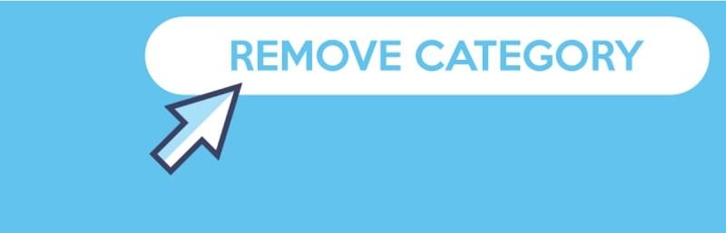 Remove Category plugin