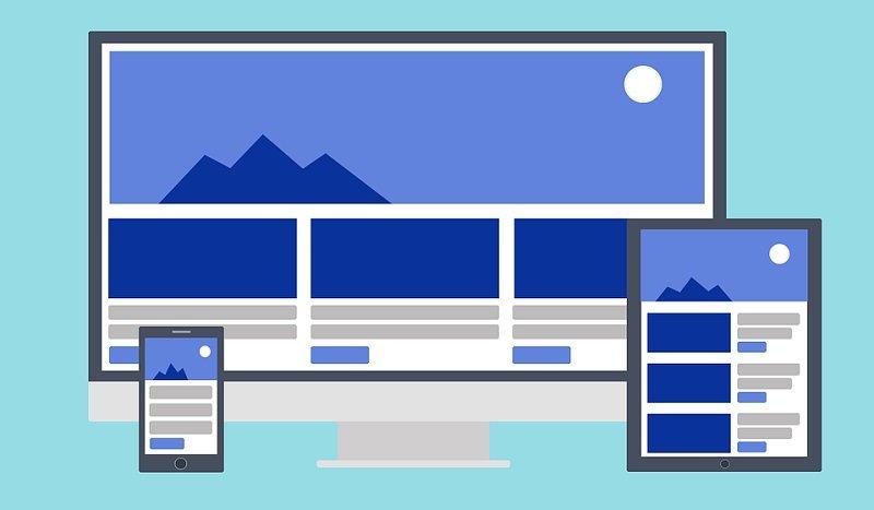 Creare un sito responsive - larghezza dispositivo