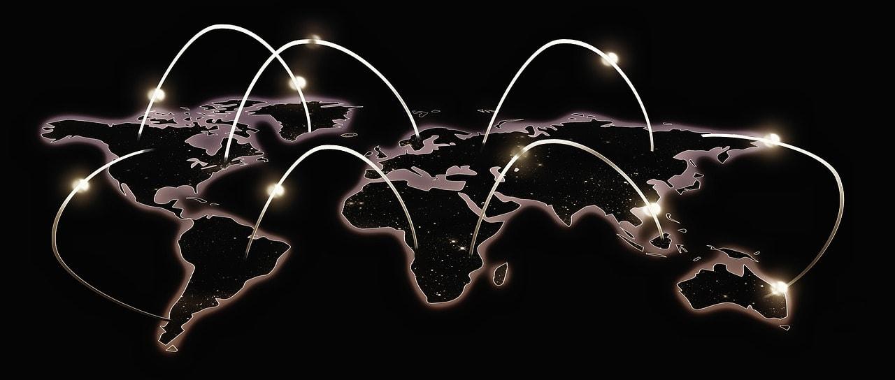 Servizio hosting sito web con rete CDN