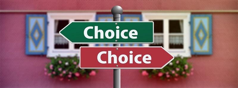 scelta spazio web gratis