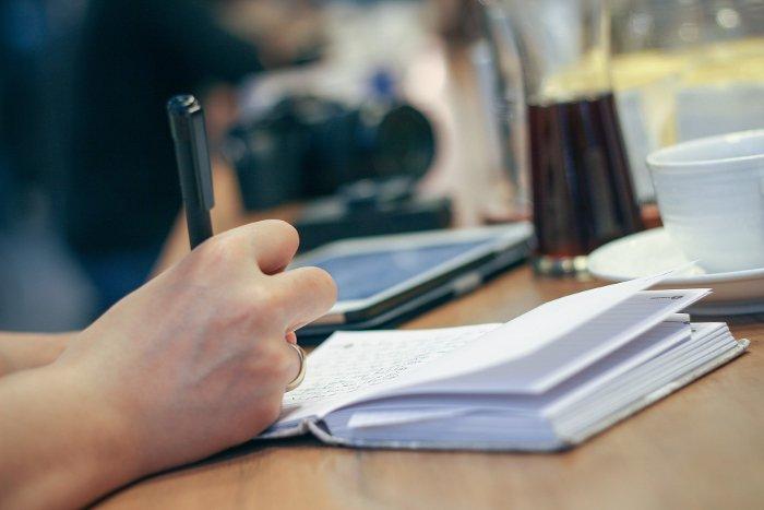Scrivere articolo per il blog
