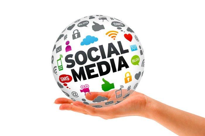 Social media per comunicare con i tuoi visitatori