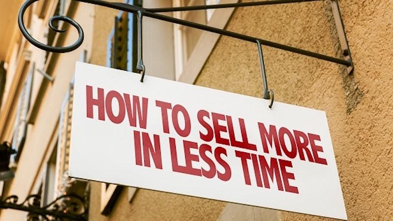 Creare una landing page - testo di vendita