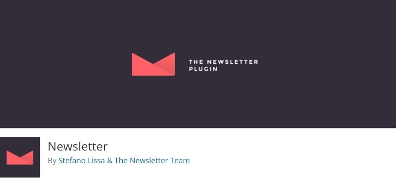 The Newsletter Plugin