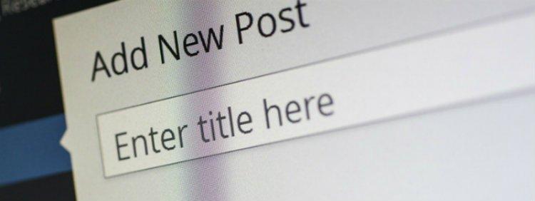titoli post per ottimizzare i contenuti