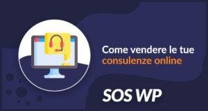Come vendere le tue consulenze online