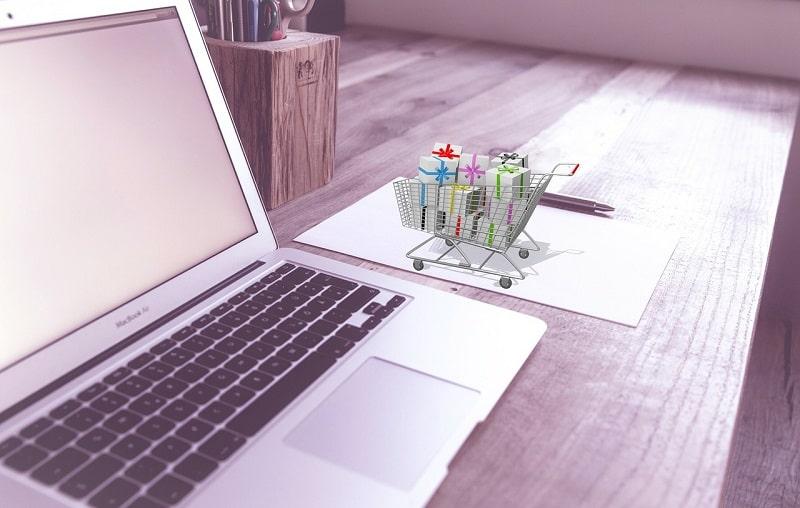 Come guadagnare online vendendo prodotti fisici