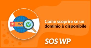 Verifica dominio: come scoprire se un dominio è disponibile