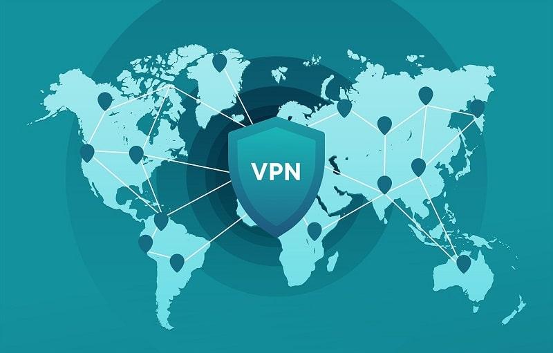 Usare una VPN