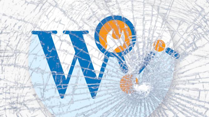 problemi dopo un aggiornamento di wordpress