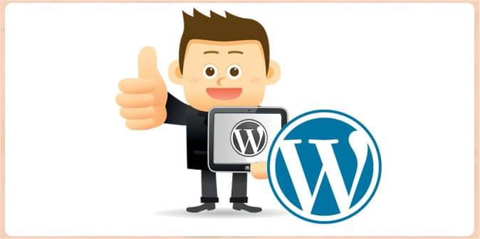 risolvere errore tema wordpress