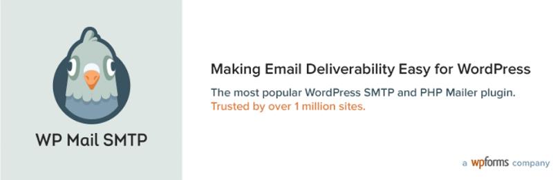 Non ricevi mal dal tuo sito WordPress: usa WP mail SMTP